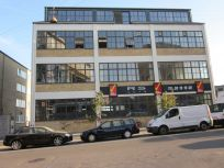 Joe's Boxing Gym reside on the 2. floor on Birkedommervej 33 in the north-west area of Copenhagen.